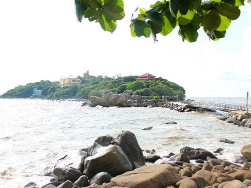 địa điểm du lịch nổi tiếng tại Cà Mau