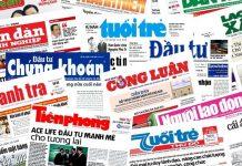 khóa học nghiệp vụ báo chí ngắn hạn tại Hà Nội