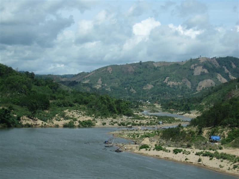 địa điểm du lịch nổi tiếng tại Quảng Trị