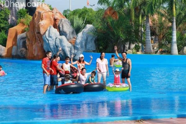 địa điểm du lịch nổi tiếng của Tây Ninh