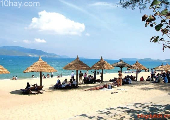 địa điểm du lịch nổi tiếng tai Quảng Ngãi