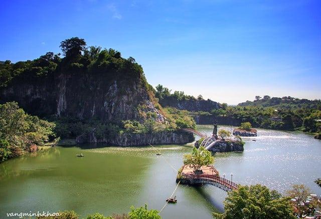 địa điểm du lịch nổi tiếng tại An Giang