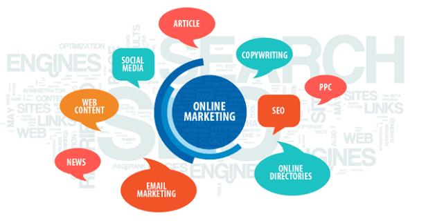 học marketing online tốt nhất tại TPHCM