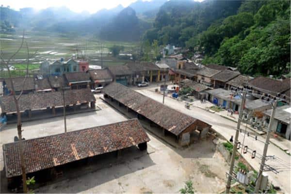 Địa điểm du lịch nổi tiếng tại Hà Giang