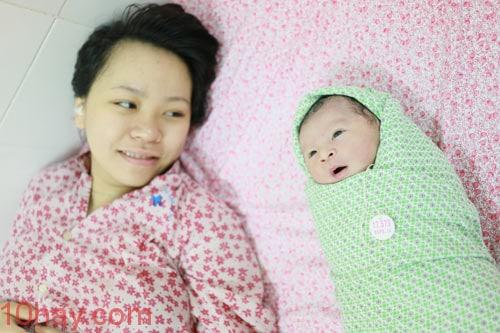 bệnh viện phụ sản tại Hà Nội