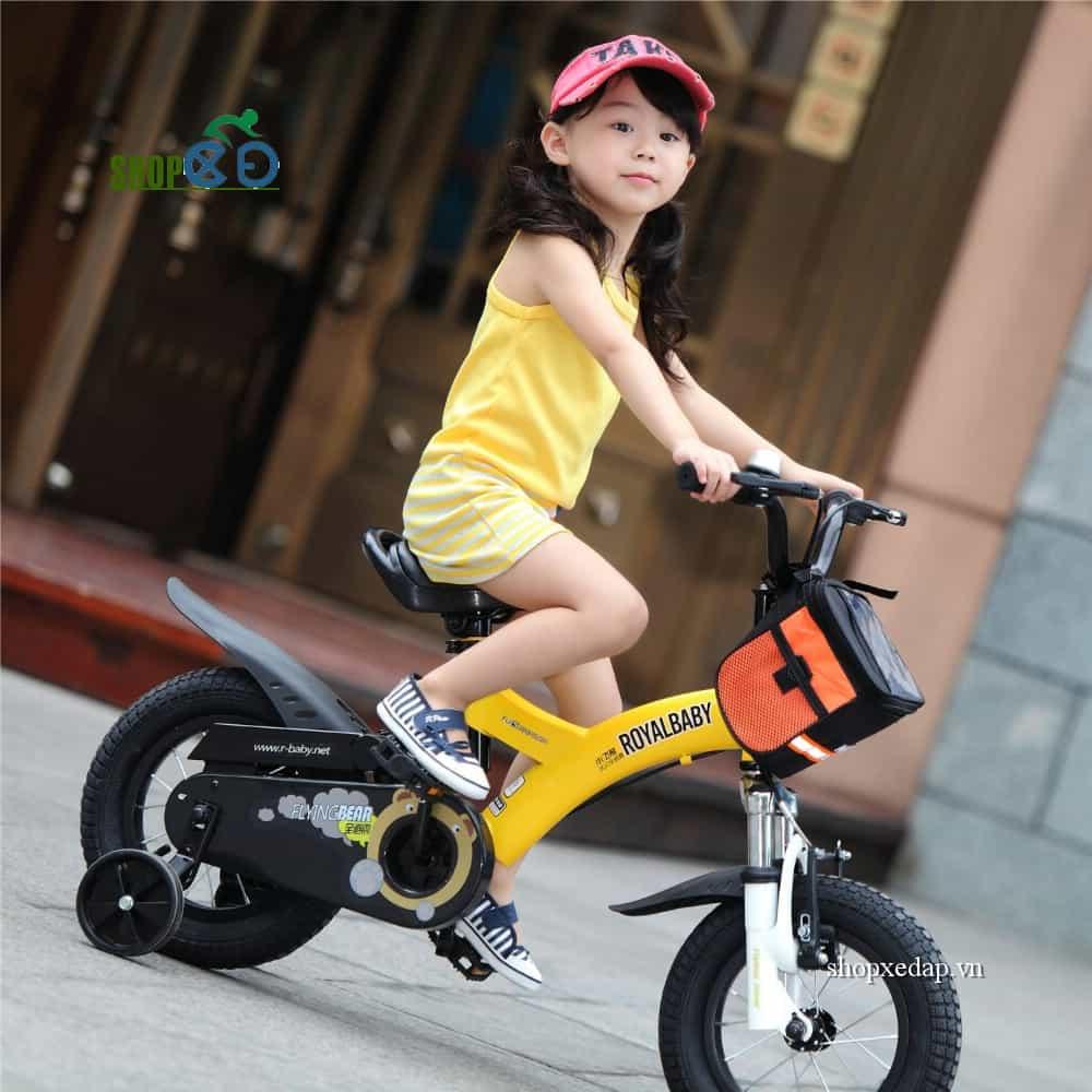 Xe đạp trẻ em Royal Baby