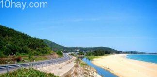địa điểm du lịch nổi tiếng tại Quảng Ngãi