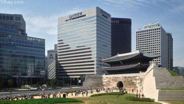 Shinhan Financial Group