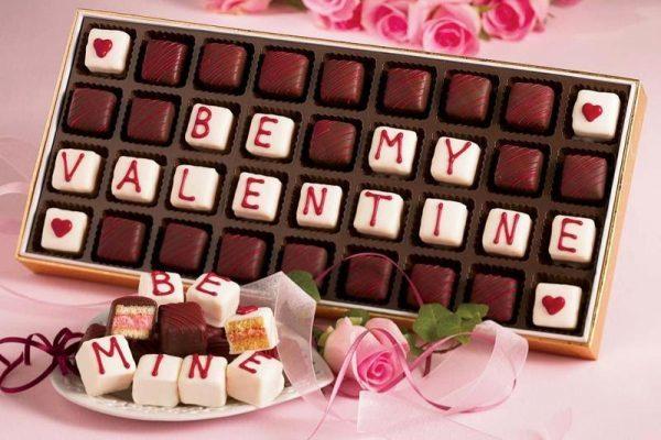 món ăn dành cho ngày Valentine thật lãng mạn
