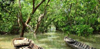 địa điểm du lịch nổi tiếng tại Trà Vinh