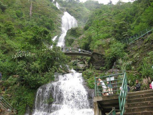 cảnh đẹp thiên nhiên Sapa