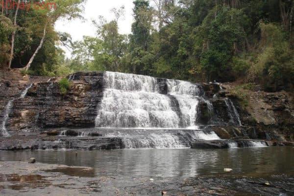 địa điểm du lịch nổi tiếng tại Đăk Nông