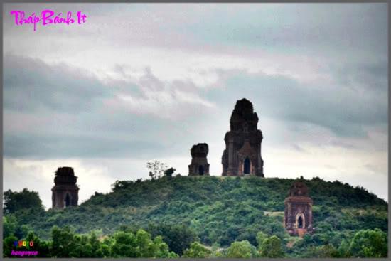 địa điểm du lịch nổi tiếng tại Bình Định