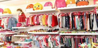 shop bán đồ sơ sinh giá rẻ tại Hà Nội