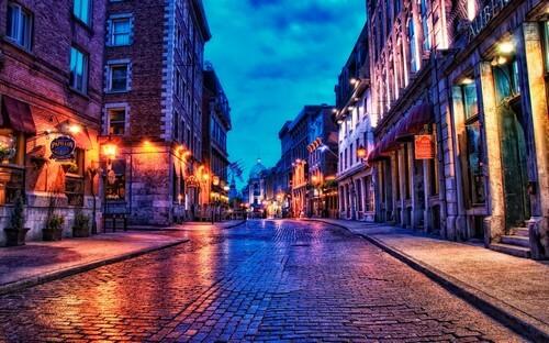 thành phố lý tưởng cho những đôi tình nhân