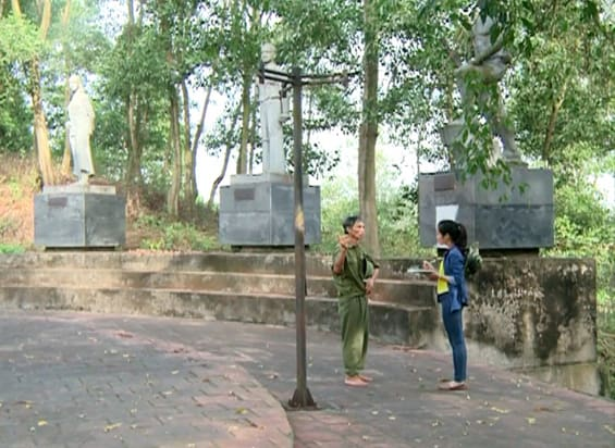 địa điểm du lịch nổi tiếng tại Cao Bằng