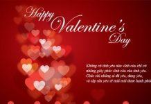 Valentine đỏ