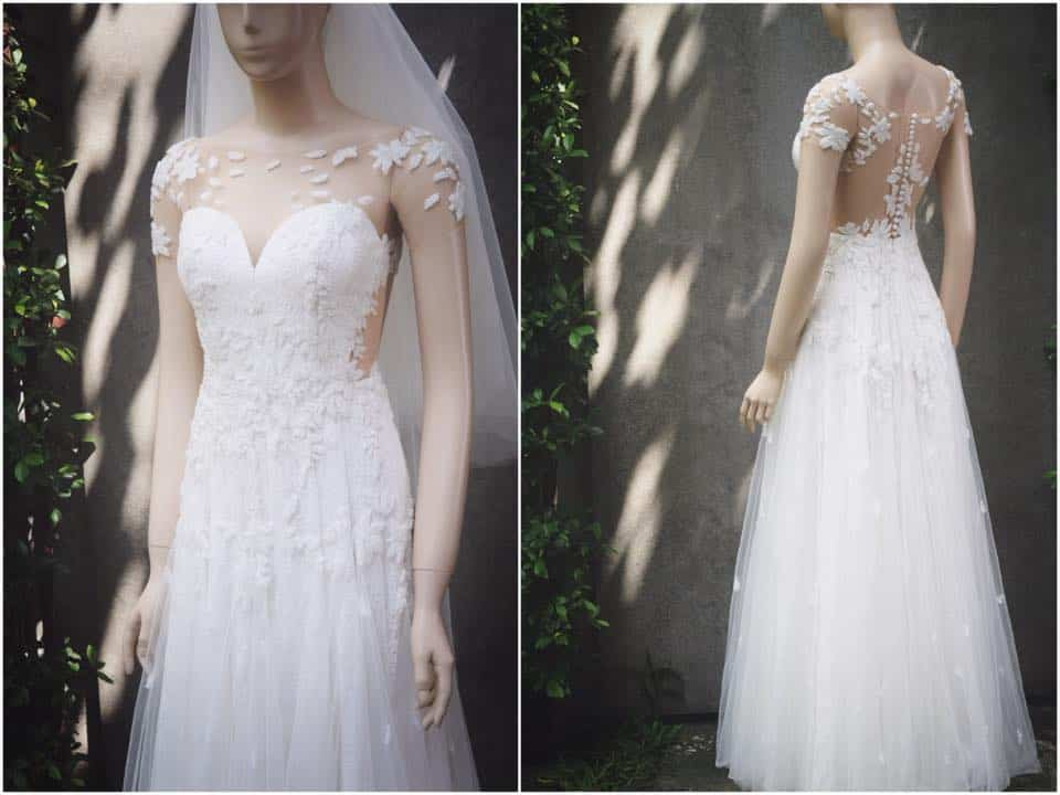 studio áo cưới đẹp sang chảnh