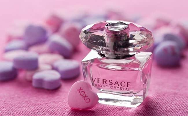 hương nước hoa nữ mùa hè