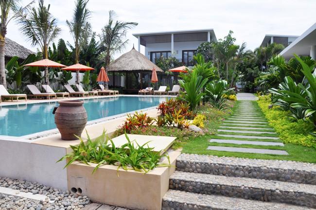 khách sạn nổi tiếng tại Phan Thiết
