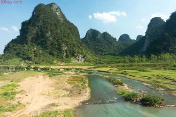 địa điểm du lịch nỗi tiếng tại Hà Tĩnh