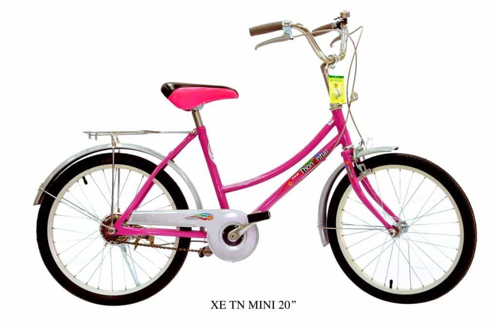 Xe đạp trẻ em Thống Nhất