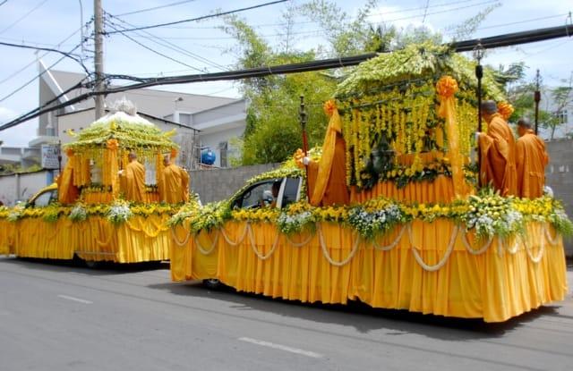 dịch vụ tang lễ trọn gói tại TPHCM