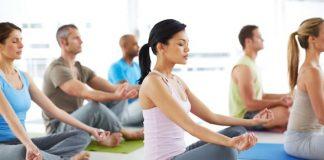 học Yoga trực tuyến