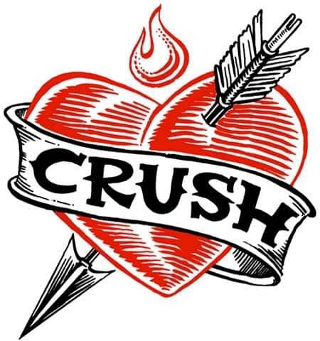 Crush là gì?