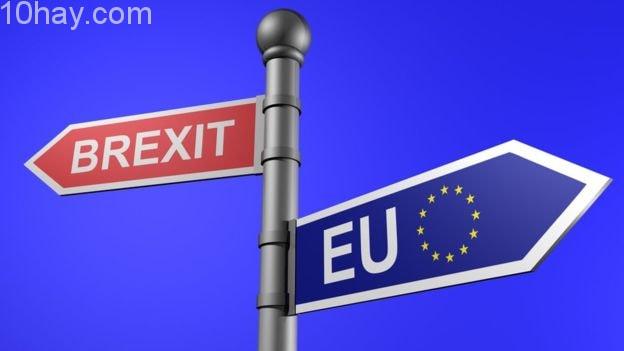 Nguyên nhân Brexit