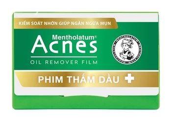 Phim thấm dầu Acnes