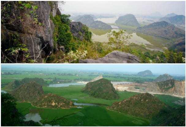 địa điểm du lịch nổi tiếng tại Hà Nam