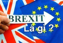 Brexit là gì?
