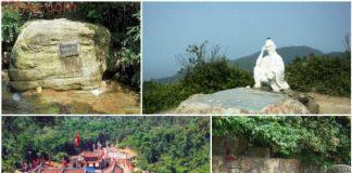 địa điểm du lịch nổi tiếng tại Hải Dương