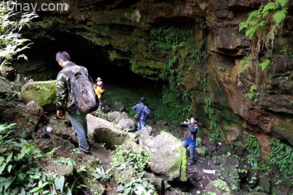 địa điểm du lịch nổi tiếng tại Tây Nguyên
