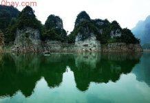 địa điểm du lịch nổi tiếng tại Tuyên Quang