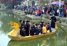 địa điểm du lịch nổi tiếng tại Bắc Ninh