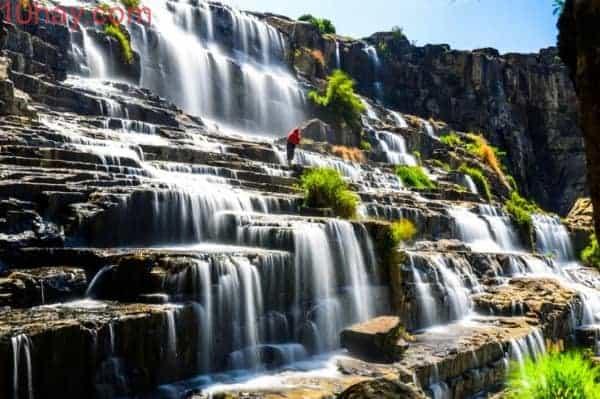 địa điểm du lịch nổi tiếng tại Lâm Đồng