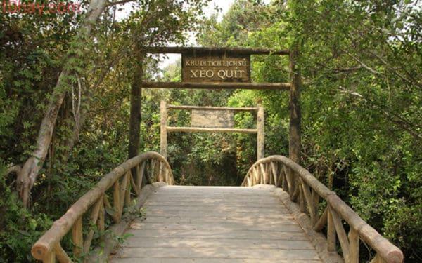 địa điểm du lich nổi tiếng tại Đồng Tháp