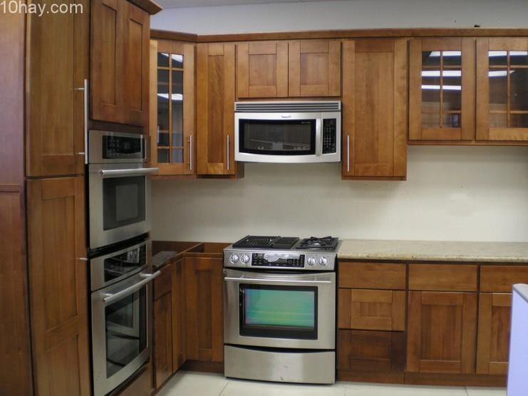 Chọn lọc đồ gia dụng dùng trong nhà bếp