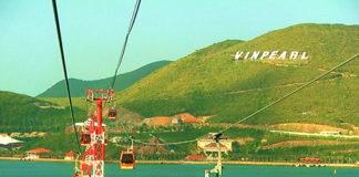 tuyến cáp treo độc đáo nhất tại Việt Nam