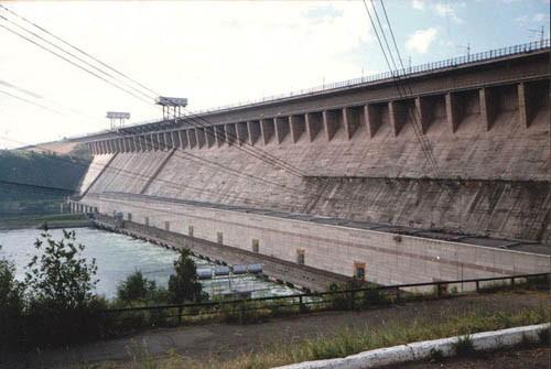 Nhà máy thuỷ điện Churchill Falls