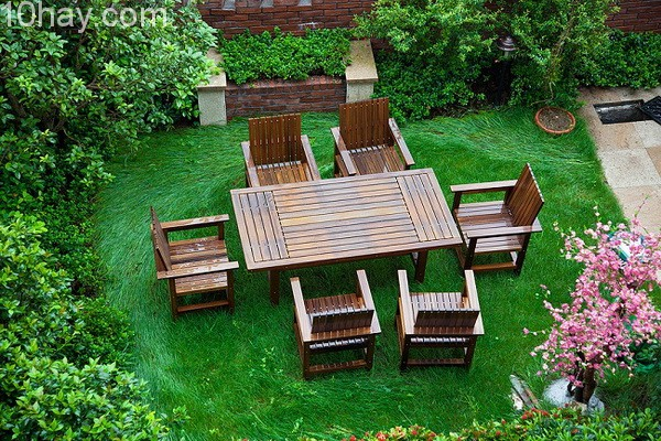 bán cỏ nhân tạo sân vườn Hà Nội