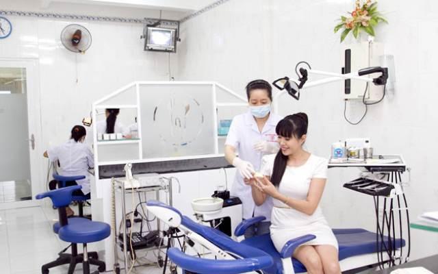 Phòng khám Nha Khoa Hồng Phong