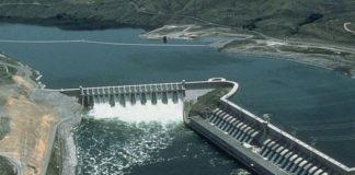 Nhà máy thủy điện lớn nhất thế giới Itaipu Dam