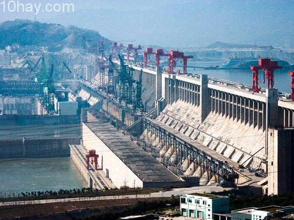 Nhà máy thủy điện Longtan- Trung quốc