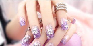 tiệm nails spa uy tín chất lượng nhất Hà Nội