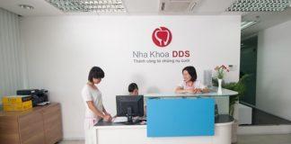 phòng khám nha khoa uy tín chất lượng tại Quận Hoàn Kiếm