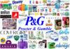 công ty sản xuất hàng tiêu dùng lớn toàn cầu