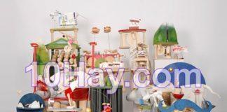 Cửa hàng bán nguyên liệu làm đồ handmade ở TPHCM